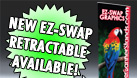 EZ-Swap Retractable Stand