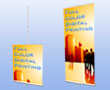 Retractable Banner Stands Are Easy To Setup